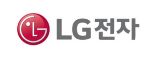 LG전자_로고